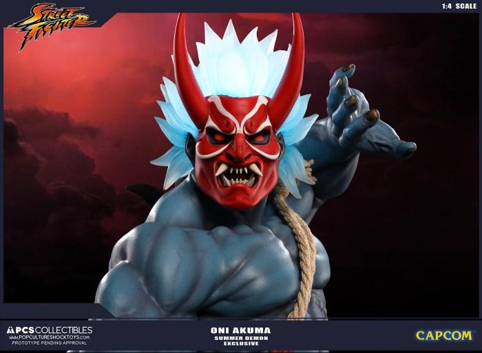 PCS-Street-Fighter-Oni-Statue-Summer-Demon-011