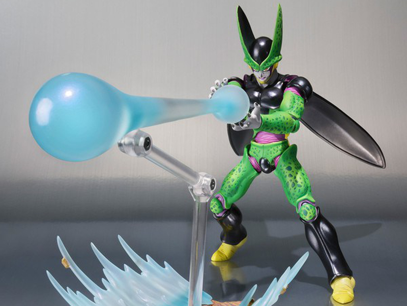 Perfect-Cell-PCE-SH-Figuarts-Bandai-evi