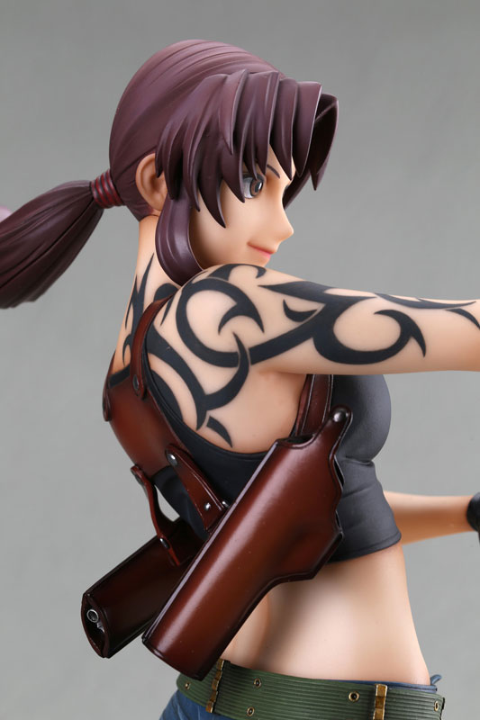 Revy New Line preorder 09