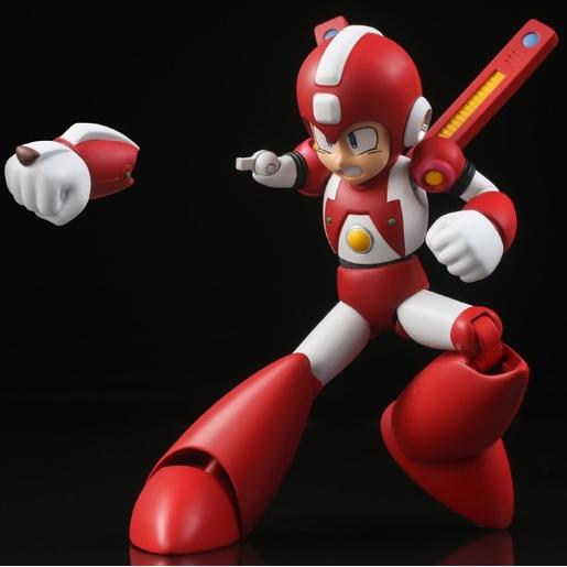 Rockman 7 Shukumei no Taiketsu - Rockman - Sentinel - Super Rockman - Foto 05