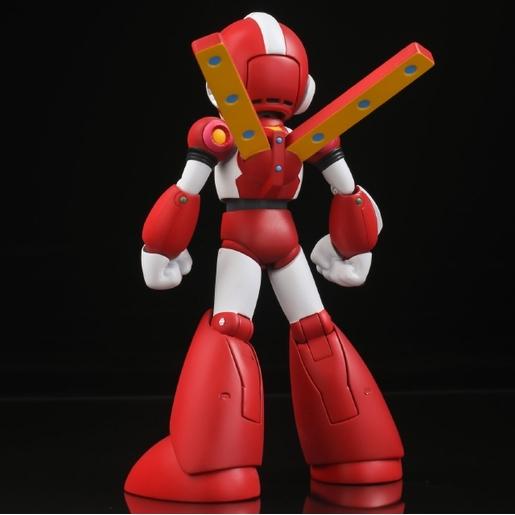 Rockman 7 Shukumei no Taiketsu - Rockman - Sentinel - Super Rockman - Foto 09