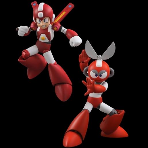 Rockman 7 Shukumei no Taiketsu - Rockman - Sentinel - Super Rockman - Foto 11