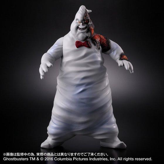 Rowan SH Figuarts Ghostbusters Bandai pre 04