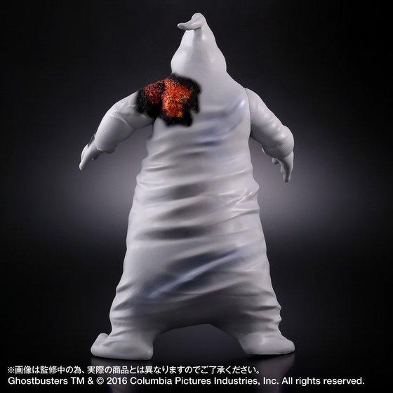 Rowan SH Figuarts Ghostbusters Bandai pre 06