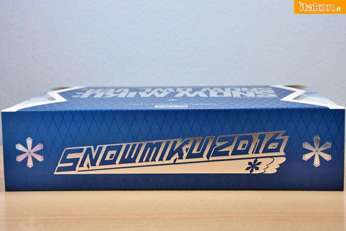 Snow Miku Owl Ver - Nendoroid 570 - Good Smile Company - Recensione - Foto 05