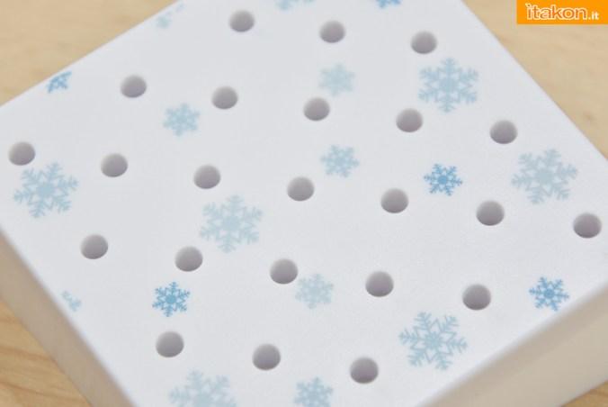 Snow Miku Owl Ver - Nendoroid 570 - Good Smile Company - Recensione - Foto 25