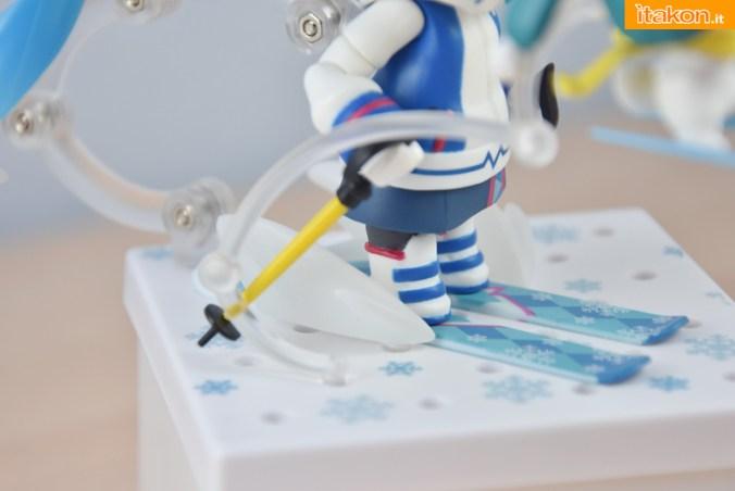 Snow Miku Owl Ver - Nendoroid 570 - Good Smile Company - Recensione - Foto 64