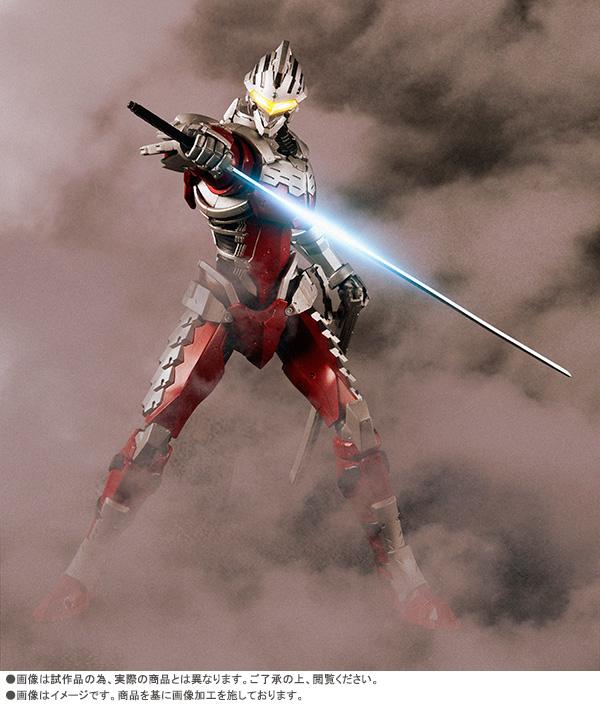 Ultraman Suit Ver 7.2  (8)
