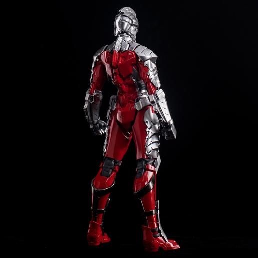Ultraman19