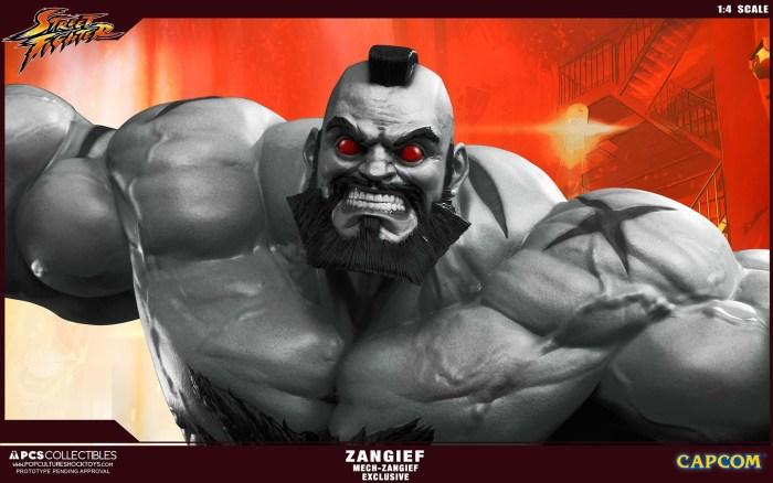Zangief Street Fighter PCS2 02