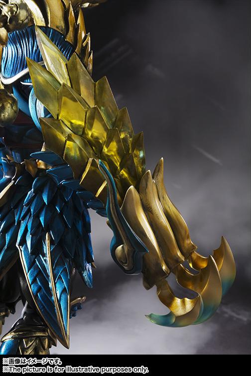 jinouga - armor - bandai - pre - 8