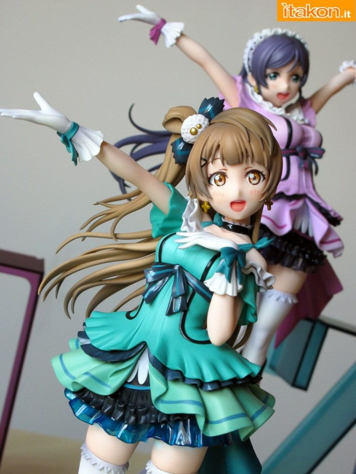 061 Love Live! School Idol Project Stronger recensione