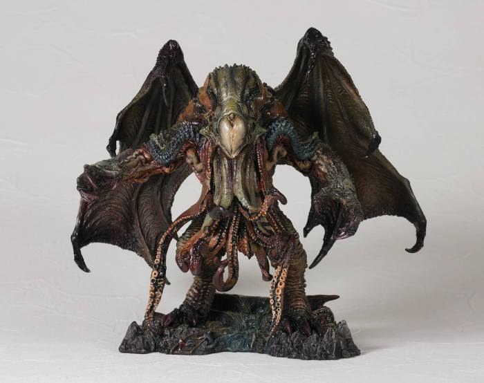 cthulhu-gecco-statue-factory-sample-002