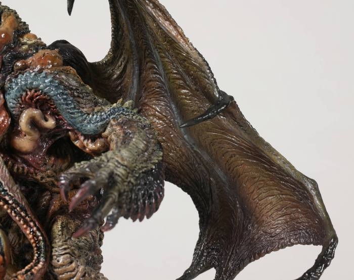 cthulhu-gecco-statue-factory-sample-012