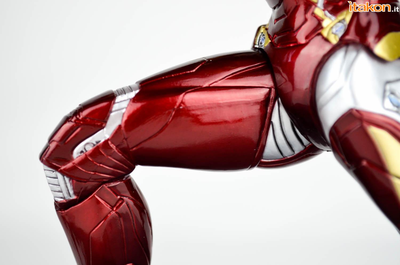 Kotobukiya_CA_Civil_War_Artfx+_review-39