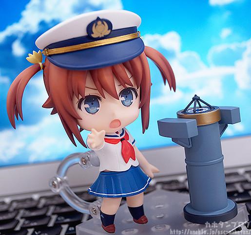 Nendoroid Akeno Misaki GSC pics 04
