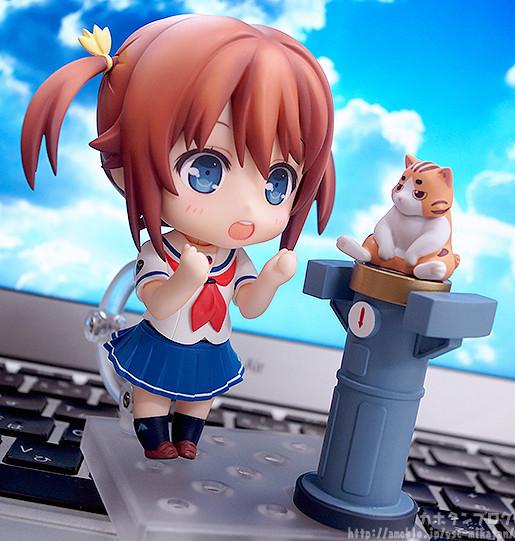 Nendoroid Akeno Misaki GSC pics 05