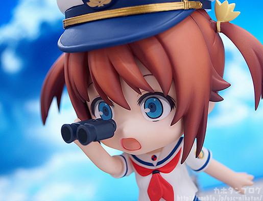 Nendoroid Akeno Misaki GSC pics 06