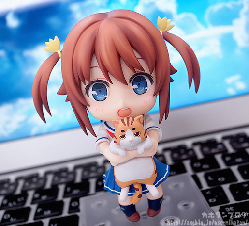 Nendoroid Akeno Misaki GSC pics 09