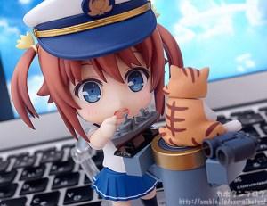 Nendoroid Akeno Misaki GSC pics 20