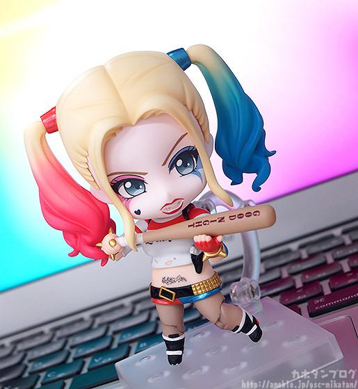 Nendoroid Joker Harley Quinn Suidice Edition gallery 13