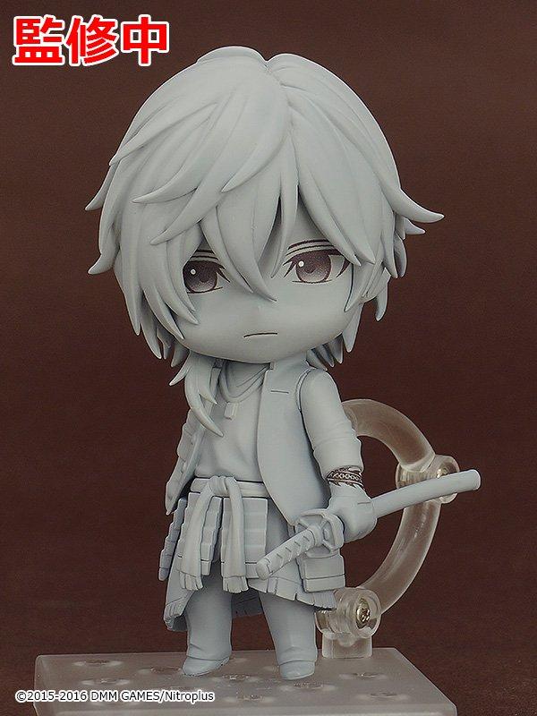 Nendoroid Ookurikara Touken Ranbu OR chan 02