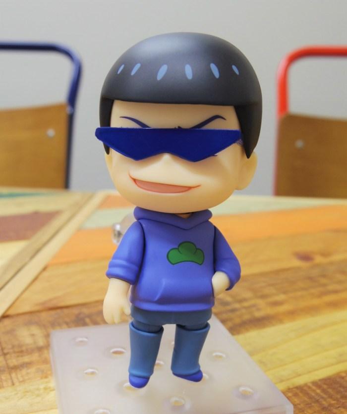 Osomatsu Nendo gallery 10