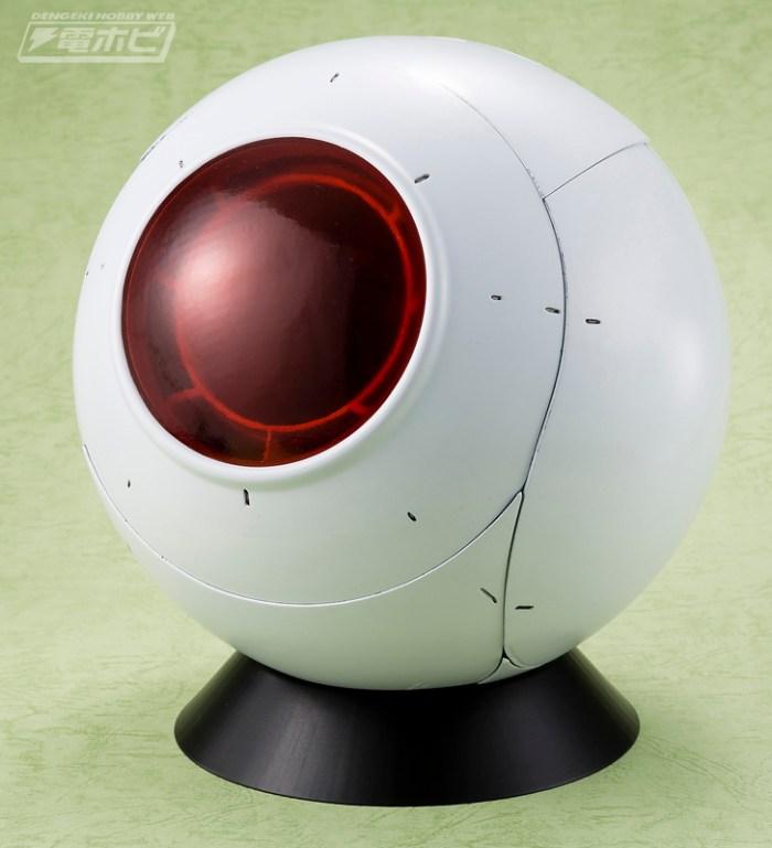 Saiyan's Spaceship Pod (11)