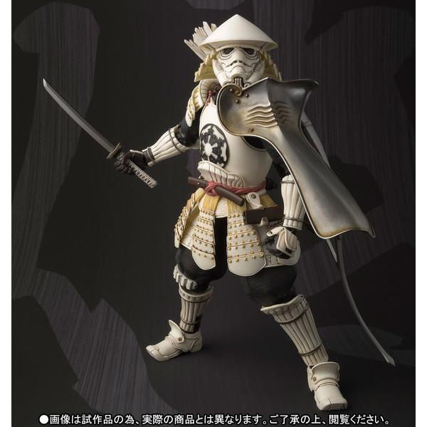 Stormtrooper Yumi Ashigaru ver. (4)