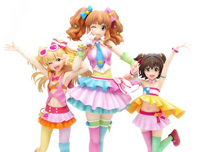 iDOLMASTER Cinderella Girls WAVE 20