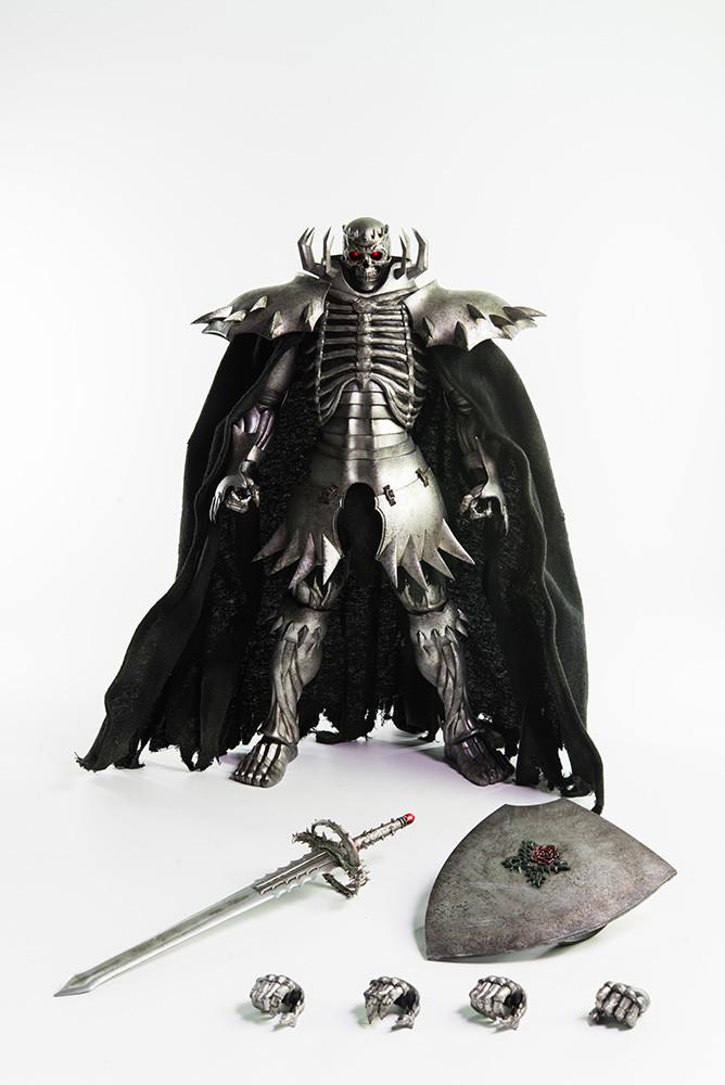 skull knight - berserk - 3zero - pre - 1