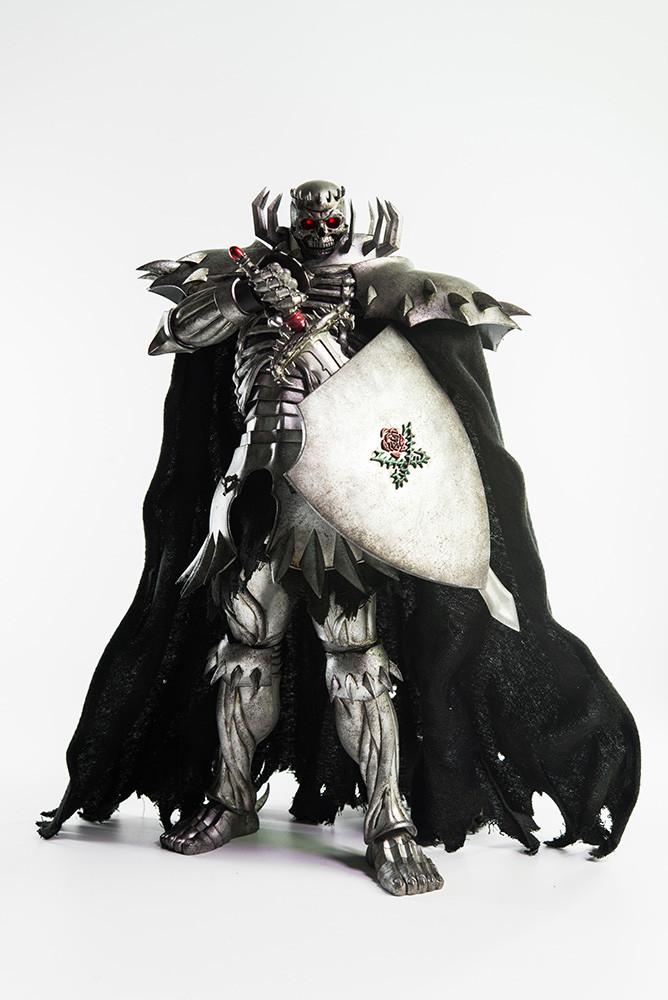 skull knight - berserk - 3zero - pre - 2