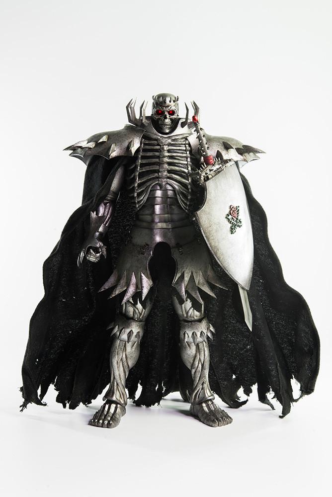skull knight - berserk - 3zero - pre - 3