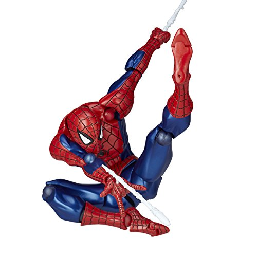 figure-complex-revoltech-spider-man-001
