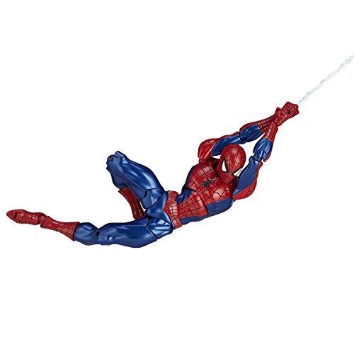 figure-complex-revoltech-spider-man-002