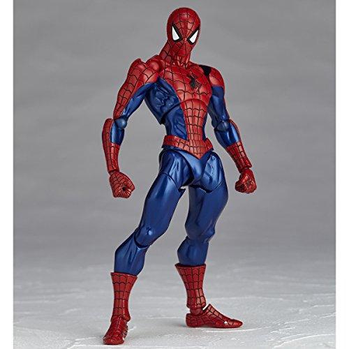 figure-complex-revoltech-spider-man-010