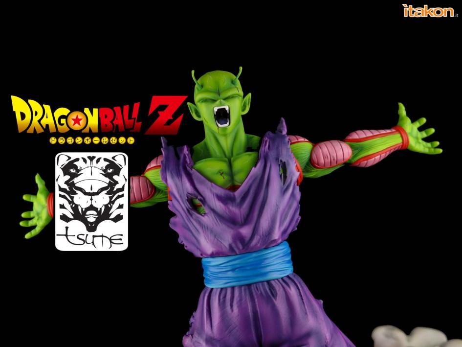Dragon Ball Z – Chapter 1: Piccolo & Gohan HQS di Tsume – Recensione
