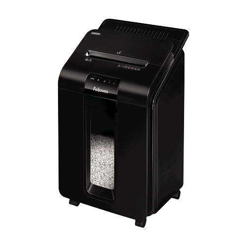 AutoMax™ 100M Distruggidoc. a mini-frammento