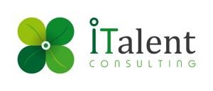 logo italent