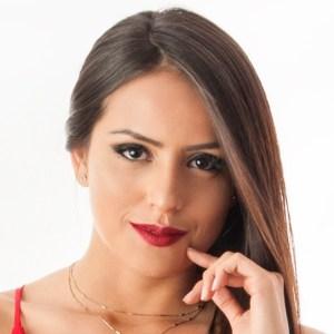 Actriz Anny Palomino