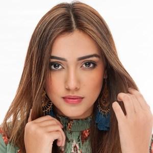 ModeloCarolina Serrano