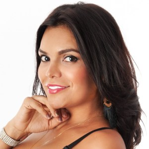 ModeloYina Herrera