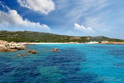 Архипелаг ЛаМаддалена Arcipelago della Maddalena