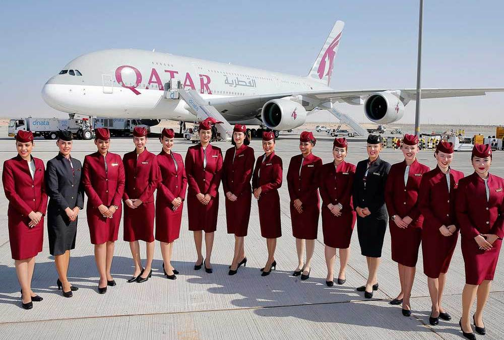 Qatar Airways: Removing the Stress of Travel