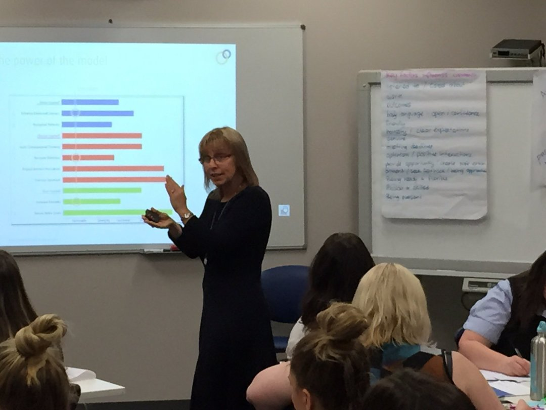 Careerlink in Australia: le People Solutions guidano la Performance