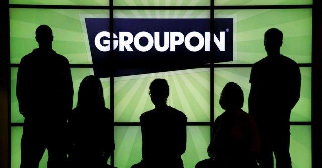 Siti per comprare scarpe: Groupon