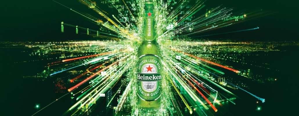 Heineken Store