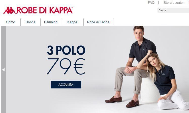 size 40 9fcfc ff1ce Siti di abbigliamento online economici: la guida essenziale ...