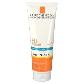 migliori solari: La Roche-Posay Anthelios XL SPF 50+ Latte Solare Vellutato