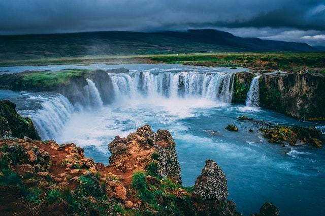 Mete migliori agosto: Islanda